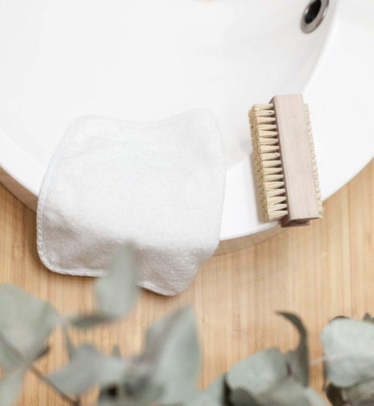 Das eigene Badezimmer nachhaltig gestalten